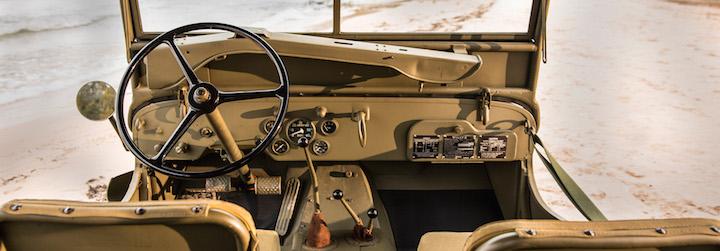 75 Jahre alt. Pensionsreif? Nicht die Spur. Jeep eben.: GT - Grand ...