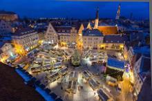 Weihnachtsmarkt Elmshorn.Tallin Ausstellung Von Lebkuchenkreationen Gt Grand Tourisme